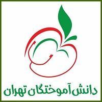 نشر دانش آموختگان تهران