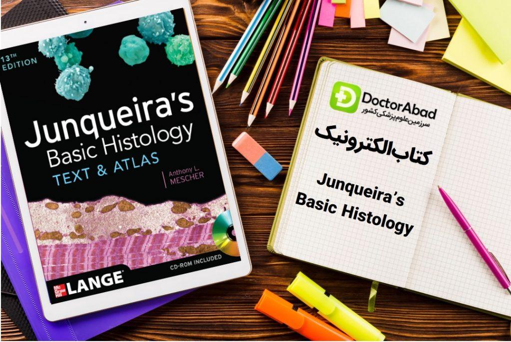 دانلود کتاب بافت شناسی جان کوئیرا 2013
