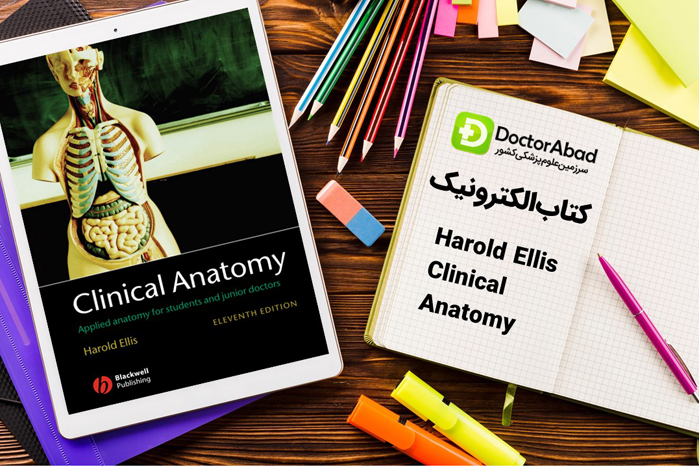 Harold Ellis clinical anatomy