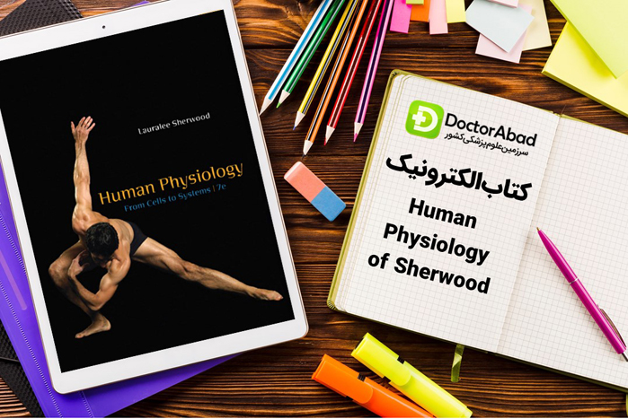 human physiology of Sherwood