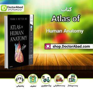 Atlas of Human Anatomy Netter 2018 a