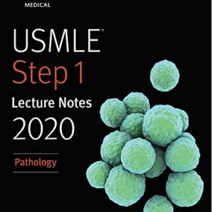 Kaplan USMLE Step1 pathology2020
