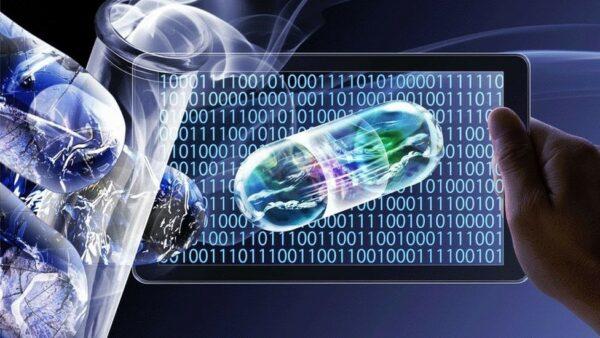 کرونا و ساخت دارو با هوش مصنوعی