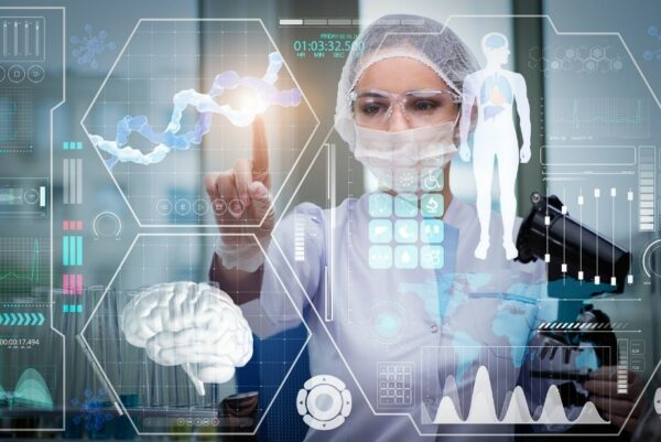 کرونا و e-Health سلامت الکترونیک