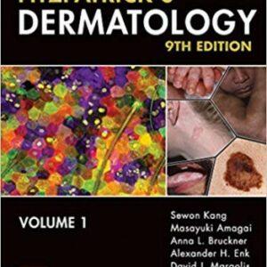 Fitzpatrick's Dermatology 2019