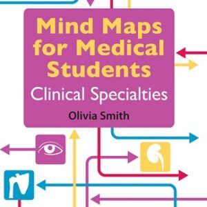 Mind Maps for Medical Students Clinical Specialties 2018