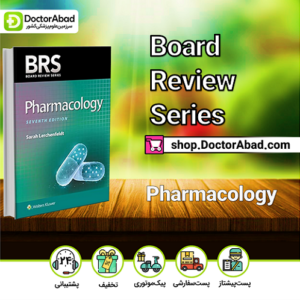 BRS Pharmacology (Board Review Series) ۷th Edition