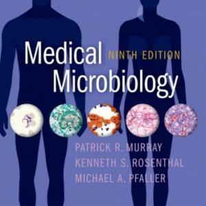 Medical Microbiology Murray 2020