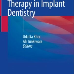 Partial Extraction Therapy in Implant Dentistry 2020